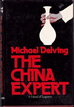 Hardcover The China expert Book