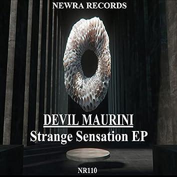 Strange Sensation EP