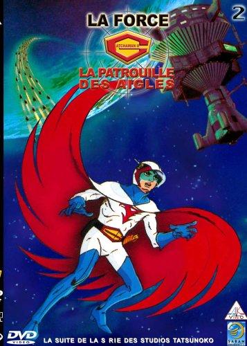 La Force G - La Patrouille des Aigles - Vol. 2