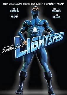 Stan Lee Presents: Lightspeed