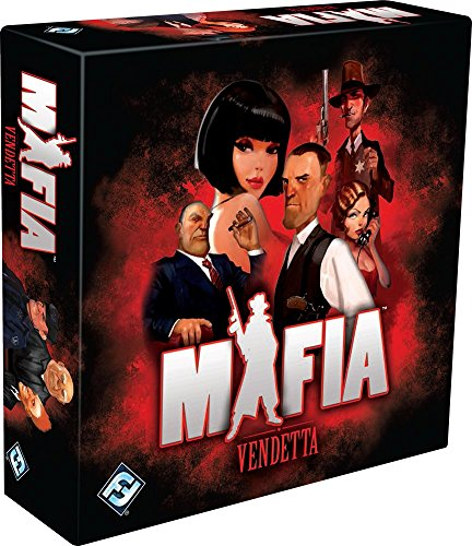 Mafia: Vendetta Social Game