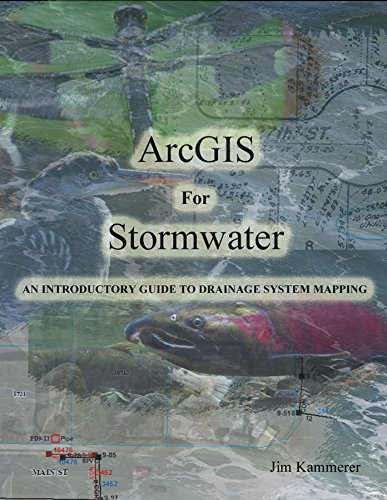 ArcGIS for Stormwater: An Introductory Guide to Drainage System Mapping (English Edition)