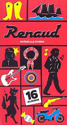 Renaud - Intégrale 2012