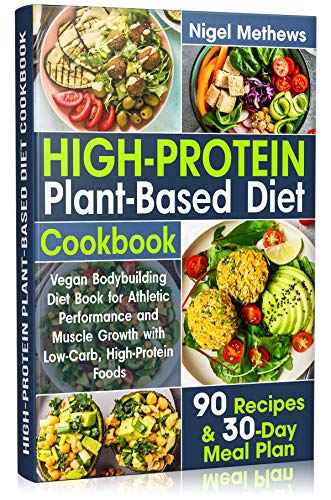 plant based diet plant based protein