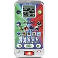 VTech PJ Masks Super Learning Phone (Blue)