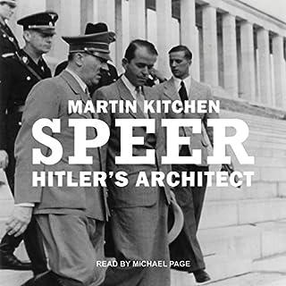 Speer cover art