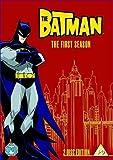Batman - The Animated Series: The Complete First Season (2 Dvd) [Edizione: Regno Unito] [Edizione: Regno Unito]