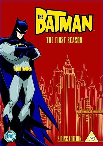 Batman Complete - Season 1 [UK Import]