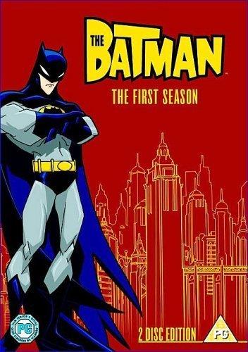 Batman Complete - Season 1 [UK Import]