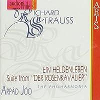 Strauss:Ein Heldenleben