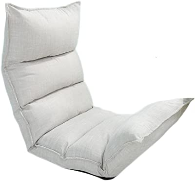 Amazon.com: GYY Lazy Couch Bedroom Creative Single Sofa Bed ...