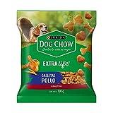 Purina Dog Chow Snacks Adulto Galletas de Pollo 100g, 1 Pza
