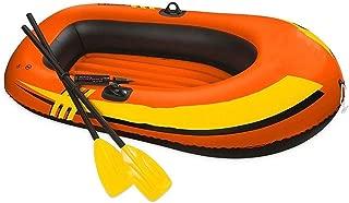 watercolor kayak