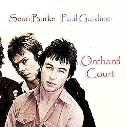 Sean Burke & Paul Gardiner