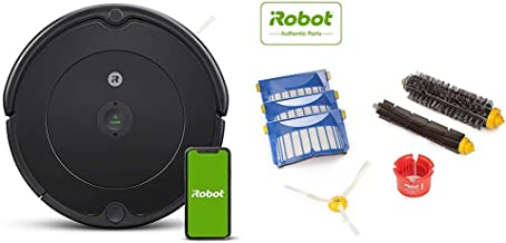 iRobot Roomba 692 Robot Vacuum-Wi-Fi Connectivity, Works with Alexa with iRobot 4636432 Authentic Replacement Parts- Roomb...