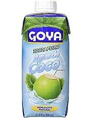 Goya Agua de Coco - Paquete de 24 unidades