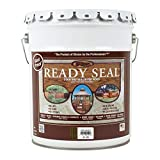Ready Seal 525 5-Gallon Pail Dark Walnut...