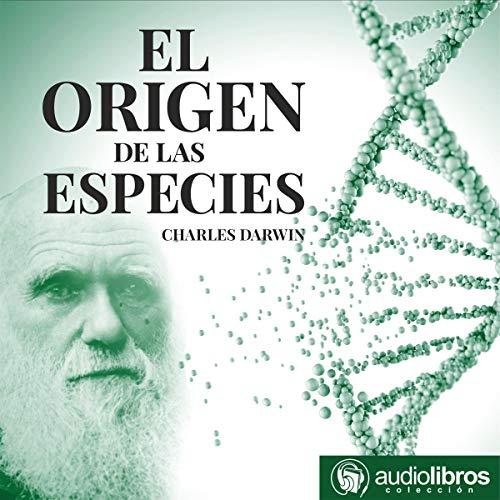 El origen de las especies [On the Origin of Species] cover art