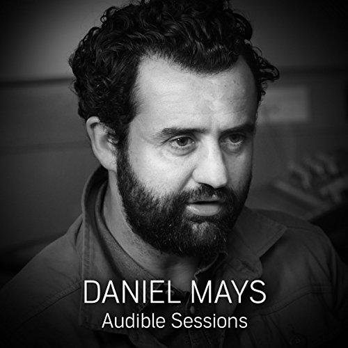 Daniel Mays audiobook cover art