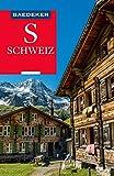 Baedeker Reiseführer Schweiz: mit praktischer Karte EASY ZIP (Baedeker Reiseführer E-Book)