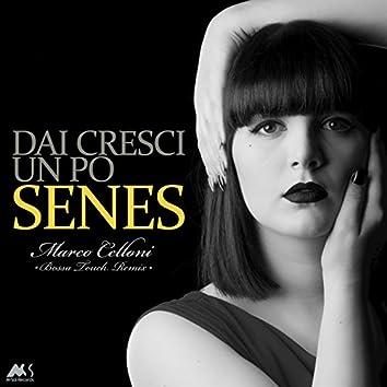 Dai Cresci un Po' (Marco Celloni Bossa Touch Remix)