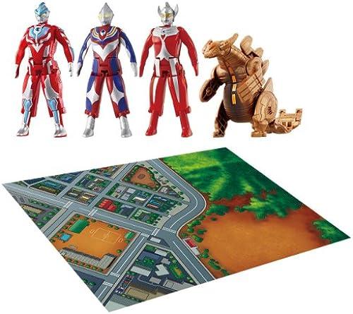 Ultra-Egg Ultraman Schlacht Ginga BOX (Japan-Import)