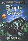 Lockwood & Co.: The Empty Grave (Lockwood & Co., 5)