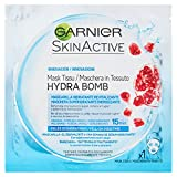 Garnier SkinActive Mascarilla HydraBomb Energizante