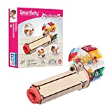 Smartivity Fantastic Optics Kaleidoscope STEM Educational DIY Fun Toys, Educational & Construction based Activity Game for Kids 6 to 14, Gifts for Boys & Girls, Learn Science Engineering Project, Made in India