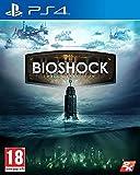 Bioshock : The Collection pour PS4 [Importación francesa]