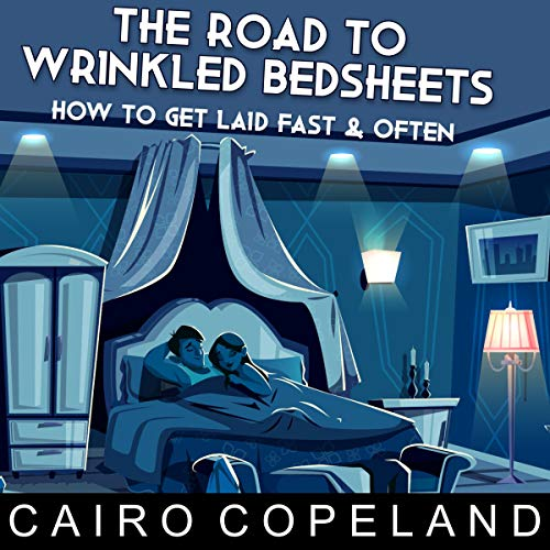 The Road to Wrinkled Bedsheets cover art