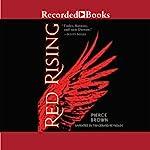 Red Rising audiobook cover art