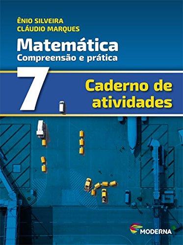 Matemática. Compreensão e Prática 7
