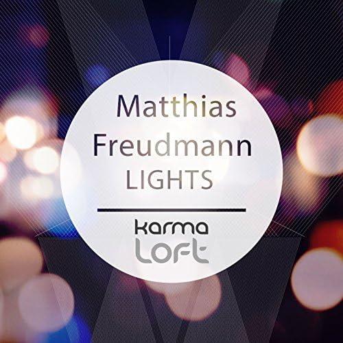Matthias Freudmann