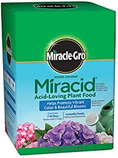 Scotts Miracle Gro 1850011 Plant Food 4 lb(1.81 kg)