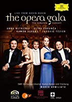 Opera Gala: Live from Baden-Baden [DVD] [Import]