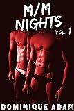 M/M Nights Vol. 1: Attirance Animale: (Roman Érotique MM, HARD, Interdit, Première Fois, Gay M/M) (French Edition)