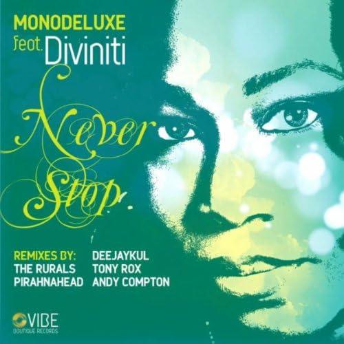 Monodeluxe feat. Diviniti