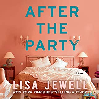 Page de couverture de After the Party