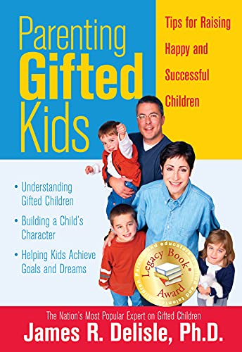 Parenting Gifted Kids Tips For Raising Happy And Successful Gifted Children