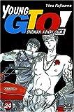Young GTO - Shonan Junaï Gumi Vol.24 de Tôru Fujisawa (2008) Broché