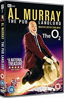 Al Murray: The Pub Landlord - Beautiful British Tour Live At The O2