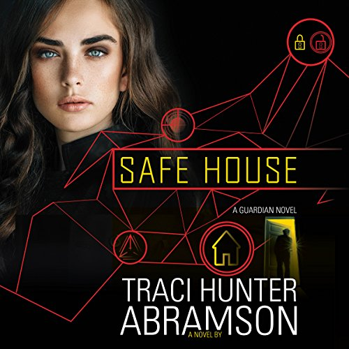 Safe House audiobook cover art