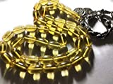 Basf Herbs Genuine Natural Real Amber Stone Prayer Beads Rosary Tasbih Necklace