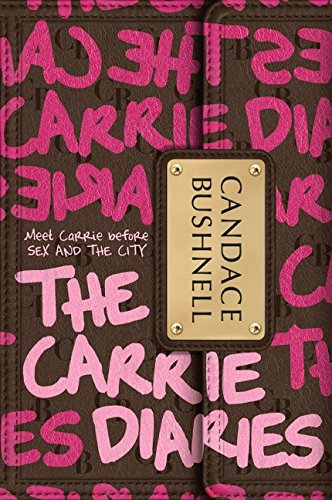 The Carrie Diariesの詳細を見る