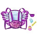 My Garden Baby Mochila mariposa para muñeco mariposa con accesorios, juguete...