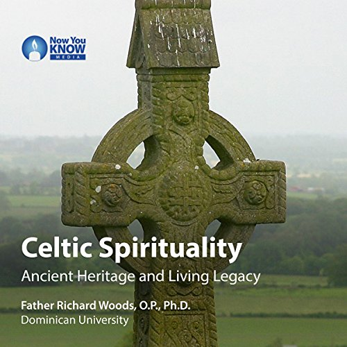 Celtic Spirituality: Ancient Heritage and Living Legacy copertina