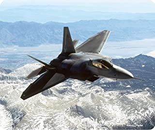 F22 Raptor fighter plane Large Mouse Pad mouse pad Great Gift Idea