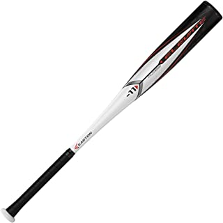 EASTON ELEVATE -11 USA Youth Baseball Bat | 2 5/8 inch Barrel | 2020 | 1 Piece Aluminum | Lightweight ALX100 Military Grade Alloy | Pro Style Concave End Cap | Cushioned 2.2mm Flex Grip