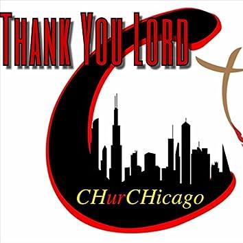 Thank You Lord (feat. John Whitehead III & Terrance Keys)
